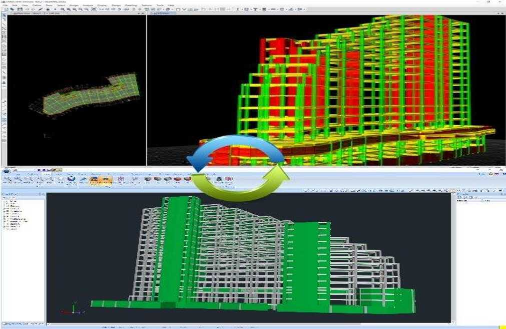 SCADA Pro - Structural analysis and design