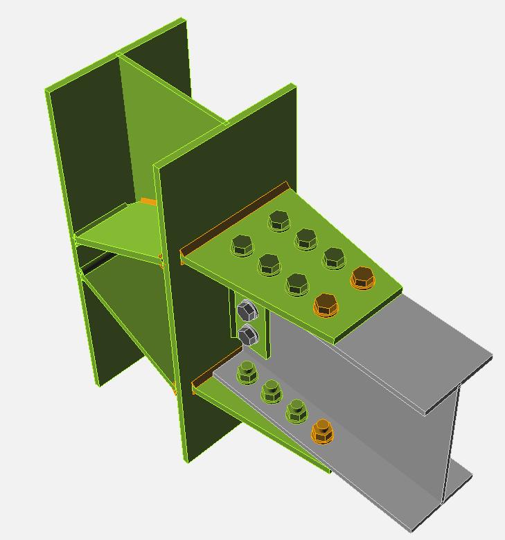 Картинки по запросу IDEA StatiCa Connection